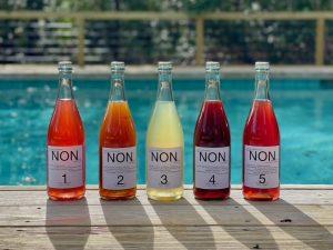 non alcoholic alternatives to wine