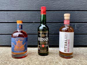 best non alcoholic whiskey bottles