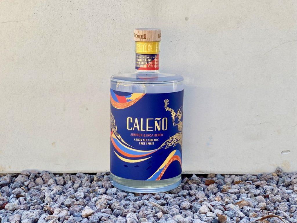 caleno light bottle