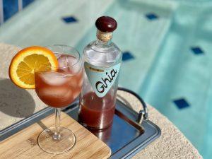 Ghia review non alcoholic spritz
