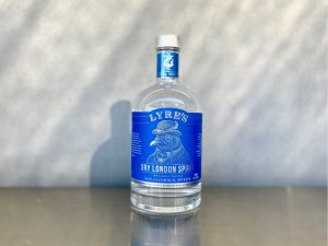 lyres gin recipes bottle