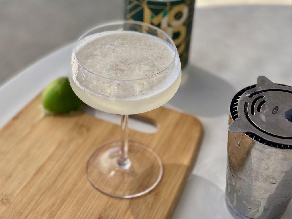 monday gin recipe test