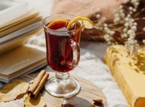 mulled wine without alcohol