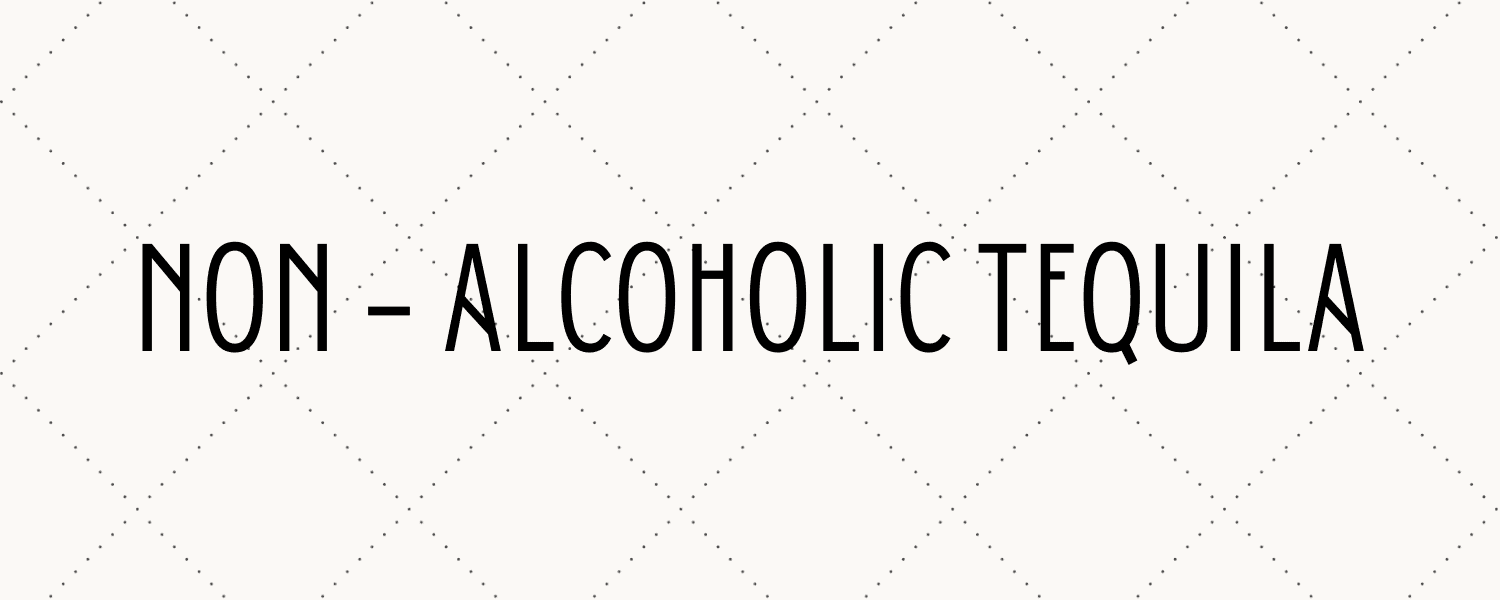 alcohol free tequila banner mobile