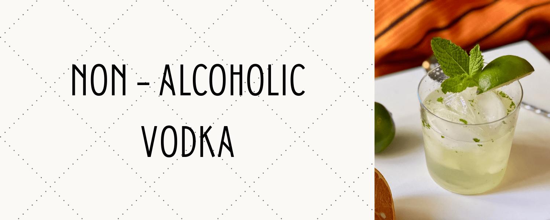 alcohol free vodka title banner