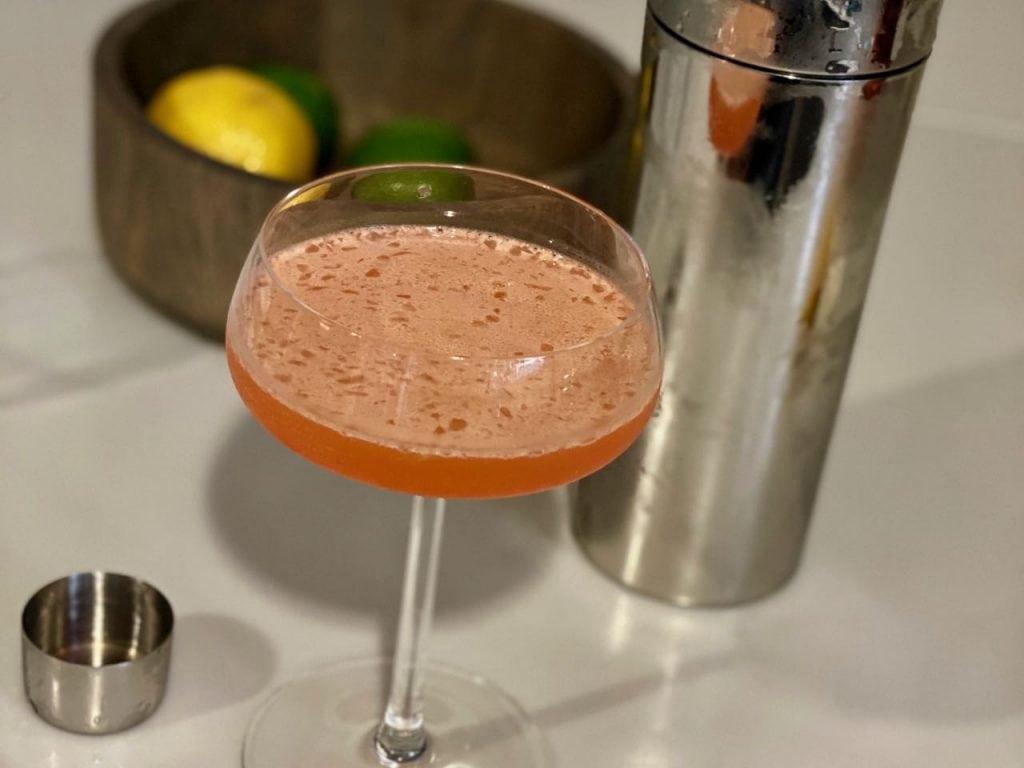 cocktail vs mocktail