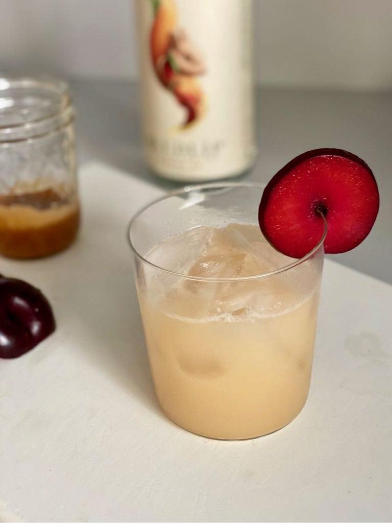 seedlip grove cocktail misowari