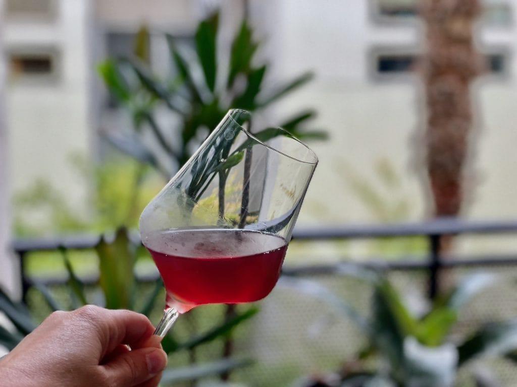 non alcoholic wine alternative